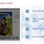 Must Try Video eCards by American Greetings