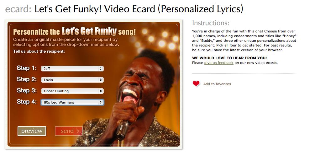 video ecard