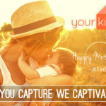 The Perfect Mother's Day Gift – Yourkidvid {win an iPad Mini}!