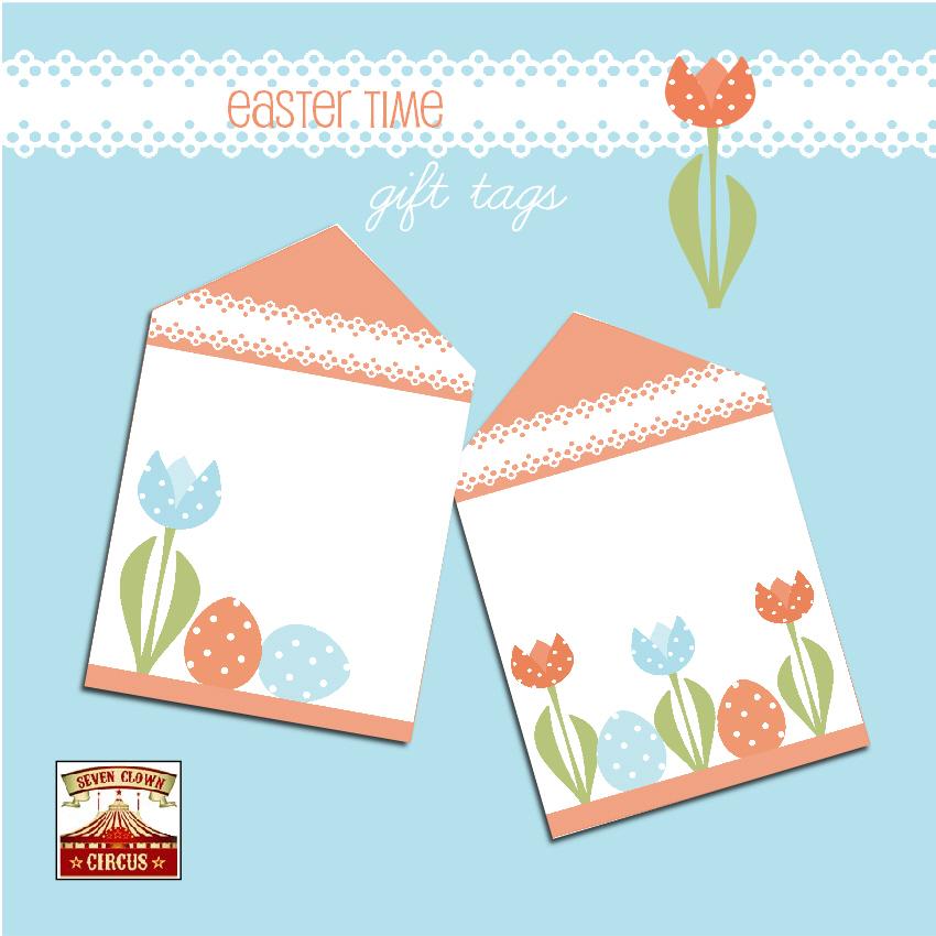 tulip tags