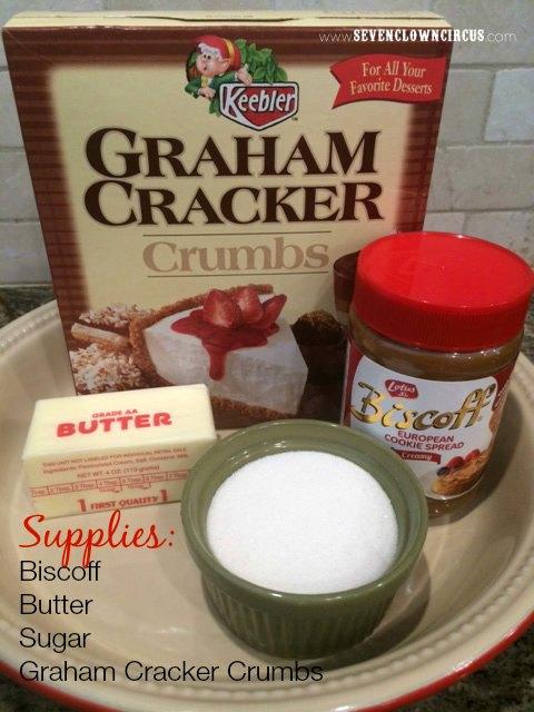 biscoff ingredients