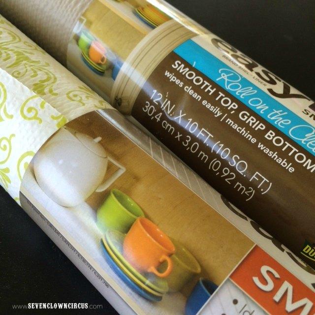 Duck® Shelf Liners