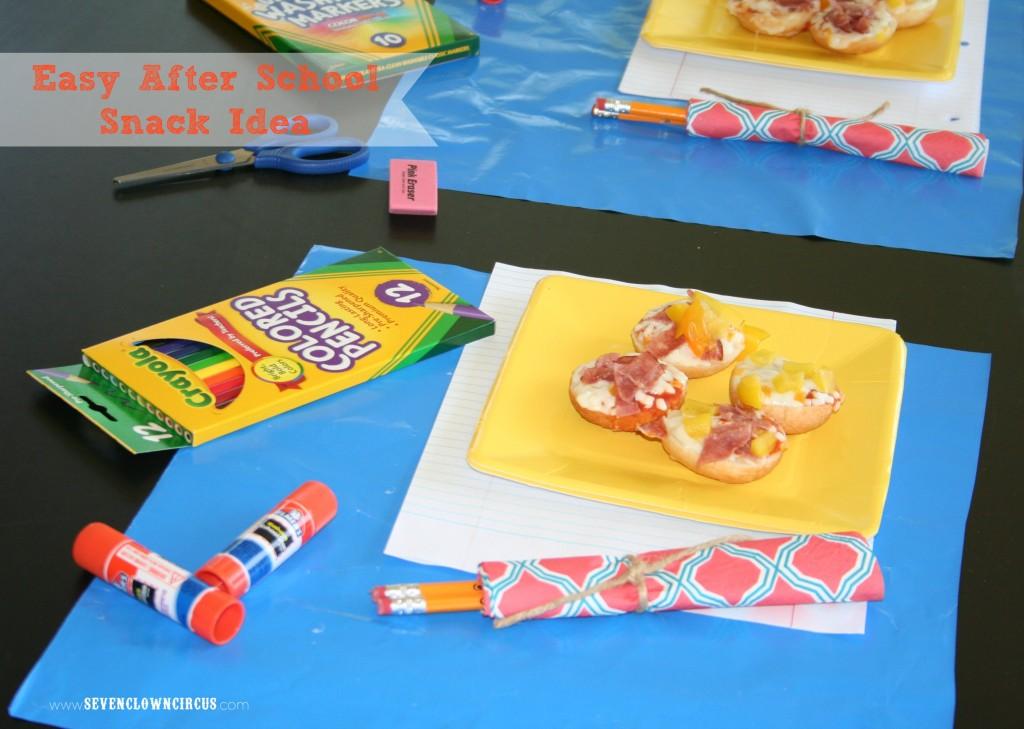 easy snack #cbias #shop #AfterSchoolSnacks