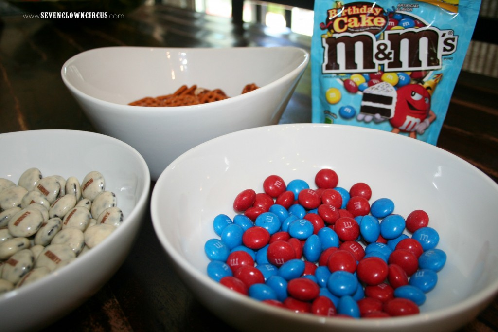 captain, america, m&m's, #cbias, #party