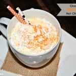 Crockpot Orange Scream Hot Chocolate