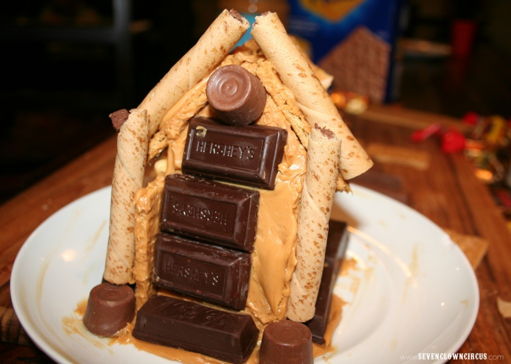 Graham_cracker_house #shop