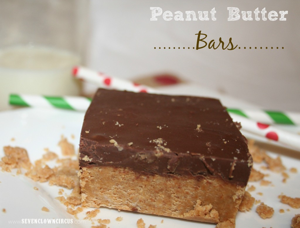 peanut_butter_bars #shop