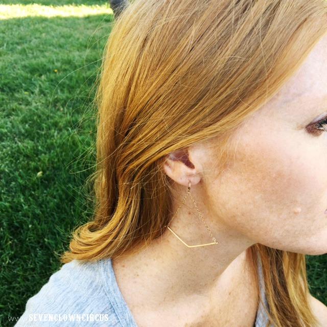 uncommon earrings